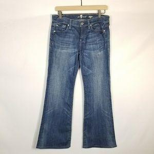 7fam Dojo Jeans 7 for all mankind